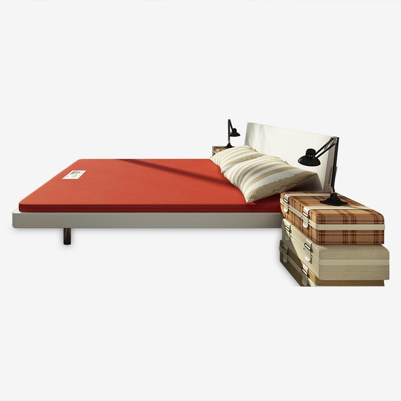 穗宝 棕情时光6C   3D山棕超薄偏硬护脊床垫   儿童老年