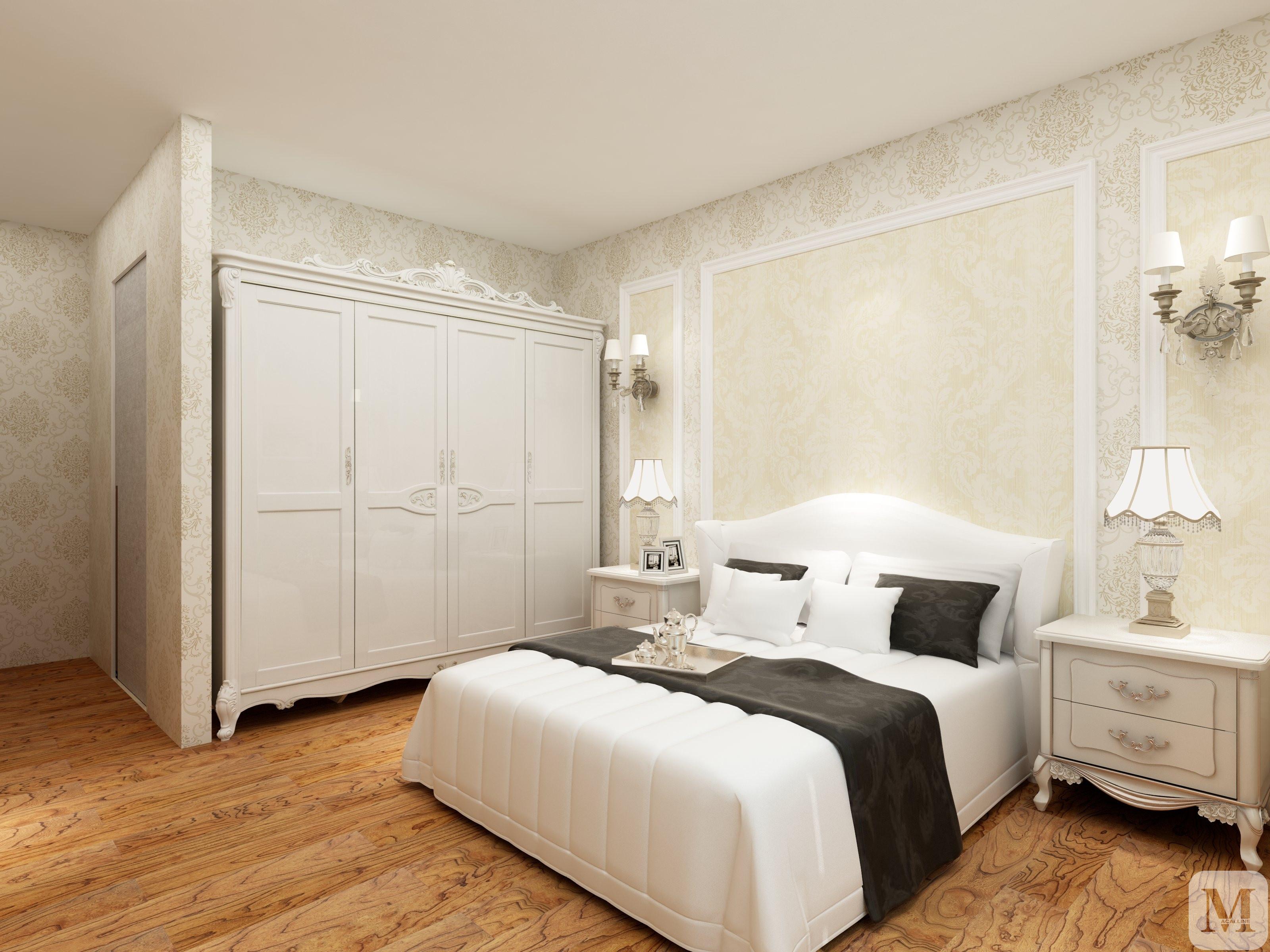 4008-213-213转2 简约卧室吊顶装修效果图 图片信息 卧室吊顶窗帘衣柜