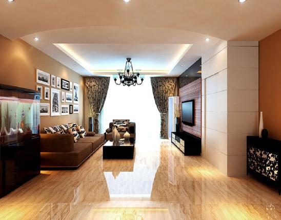 永泰城东南亚两居室