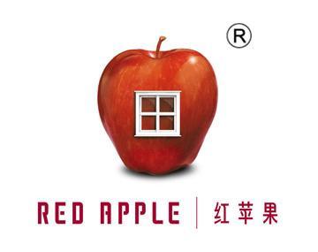 红苹果定制家具