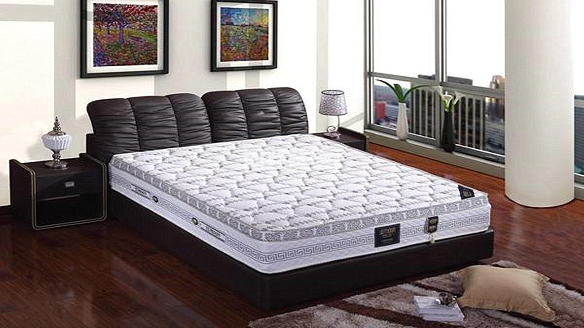 大自然软床床垫-新