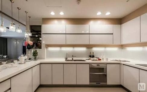 橱柜 厨房 家居 设计 装修 487_304