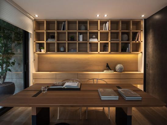 现代简约风格成为家装潮流