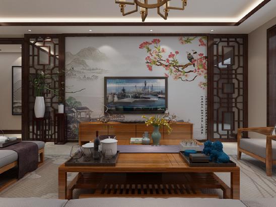 刘殿中设计的金地花园