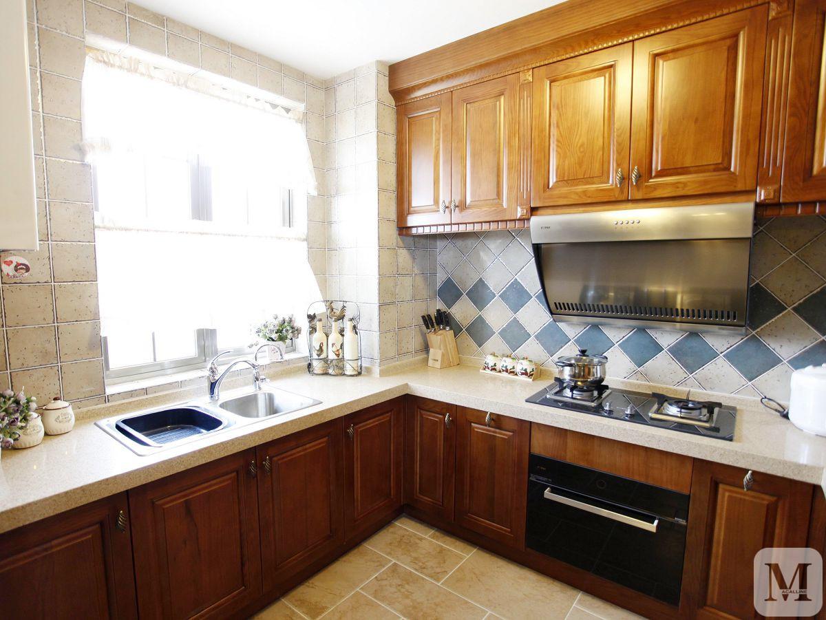 橱柜 厨房 家居 设计 装修 1200_901