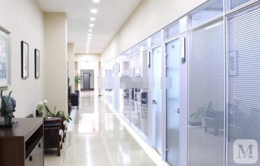 办公室隔断效果图 办公室隔断怎么做?