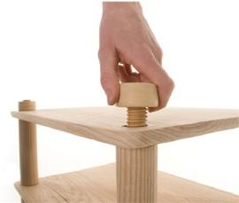 如何拆组合家具,带您全面了解家具拆装