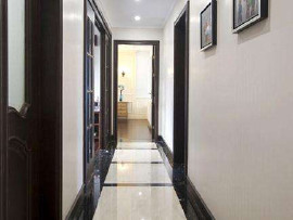 入户走廊的装修风水,装修必学的知识