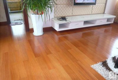 实木地板铺装工艺_实木地板安装工艺技巧 掌握这些就不怕了-红星美凯龙资讯网