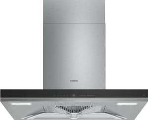西门子 油烟机 一切源于强劲内芯,全新升级BLDC变频电机。 LC48FK956W