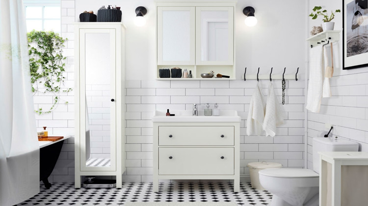 这些卫浴防滑细节,只在高级酒店见过,设计感强安全性更高