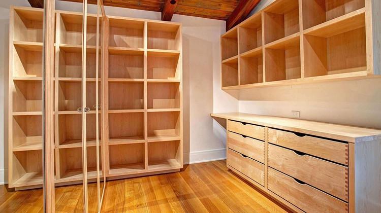 到底先装衣柜还是先装地板?这些利弊权衡好再做决定