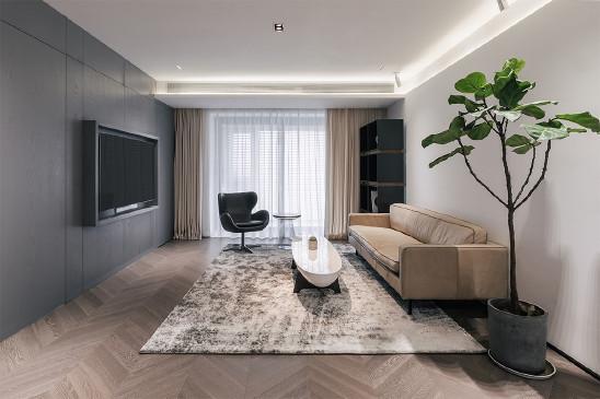 L House——追求简单、直白的设计