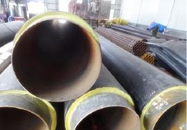 建材钢材之聚氨酯保温钢管 更安全稳定