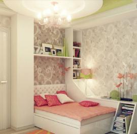 单身公寓效果图欣赏 单身公寓我们应该如何装修