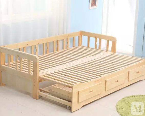 实木沙发床购买技巧 实木沙发床保养方法