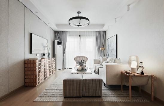 简约莫兰迪,雅致的配色让家变得高级又优雅