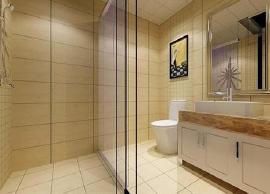 卫生间用什么地砖以及铺装方法介绍