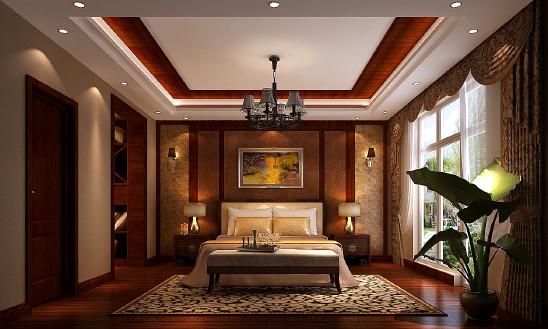 东南亚风格的装修