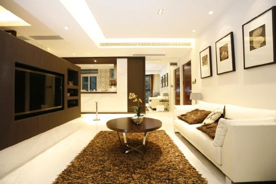 上海浦东盛世年华花园单身公寓