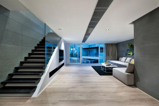 现代私人住宅