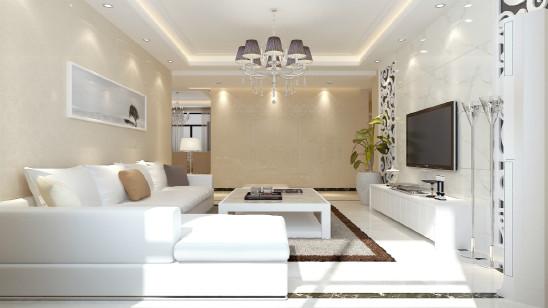 温馨时尚的家居空间
