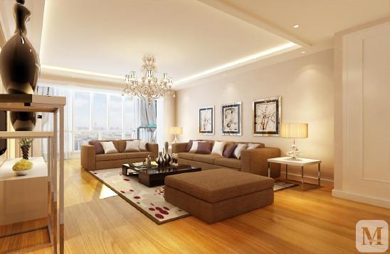 三室两厅舒适家-帝景国际