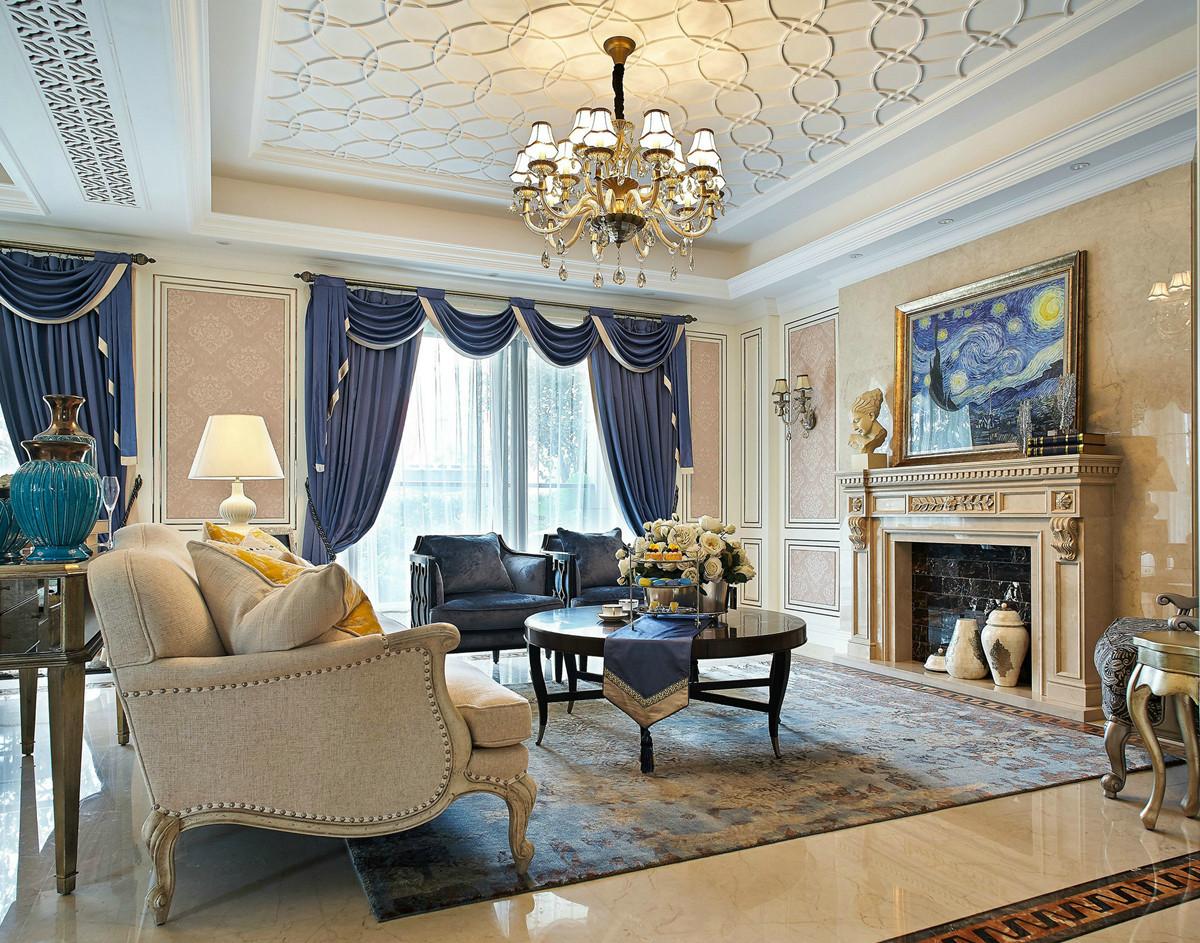 湖州女白领花70万打造dream house,280㎡的家楼上楼下大不同