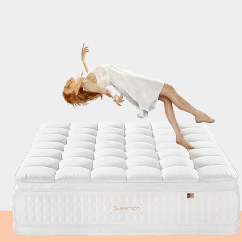 喜临门床垫净眠系列840