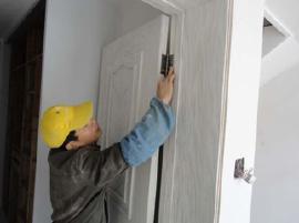 木门的安装方法技巧,木门安装方法