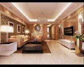 欧美式房子怎样装修,欧美式房子装修风格介绍