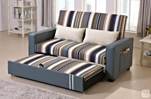 沙发床效果及价格 选购沙发床的技巧
