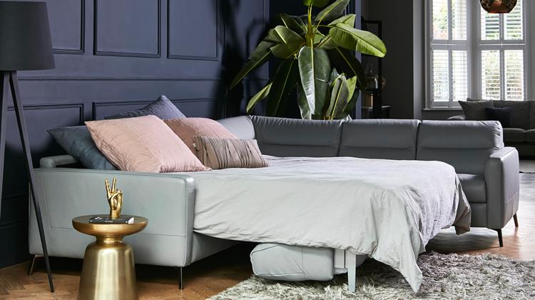 家里多个隐形床,白白赚了一间客房!