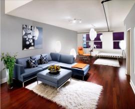 单身公寓效果图欣赏 单身公寓的装修要点是什么