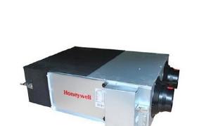 霍尼韦尔 新风全热交换机 保佑家人每一次健康呼吸 ER150D