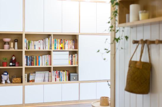 """六添设计-将空间利用到极致的""""生活家"""""""