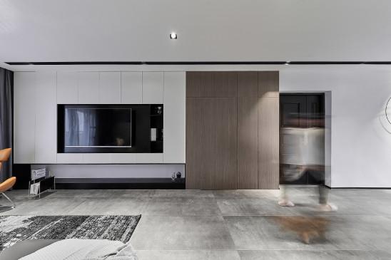 一个建筑师的家