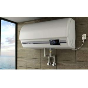AO史密斯 电热水器 免清洗型金圭内胆电热水器 AO史密斯热水器 EWH-80DA
