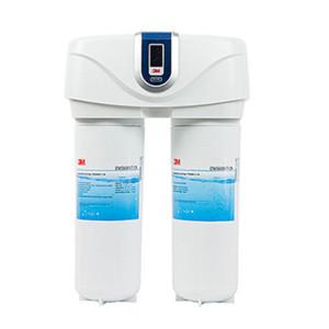 3M 净水机 有效拦截水中泥沙铁锈等大颗粒杂质,去除孢子包囊和细菌微生物,保留了有益健康的矿物质和微量元素。 3M净水 DWS6000T-CN