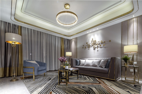LUXURY MODERN ECLECT