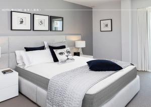 KingKoil金可儿 床垫 简约舒适 酒店+ 西点