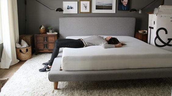 床垫怎么挑,才能有睡在云端般的感觉?