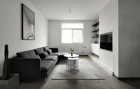 99㎡老房改造,拆墙体、改客厅…优秀!