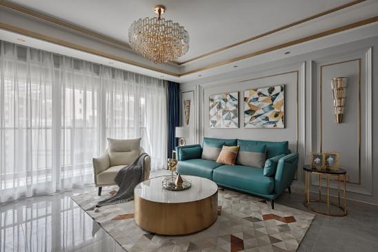 精致的美学和细节的追求:品质舒适的家